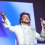BRASCHI fashion show at Russian Seasons with Philipp Kirkorov in Dubai, January 4-5, 2014