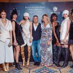 BRASCHI DUBAI - Russian Seasons in Burj Al Arab, Dubai - Johara Ballroom, Madinat Jumeirah, November 2015