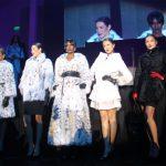 BRASCHI fashion show at Russian Seasons in Dubai, Jan 6, 2013