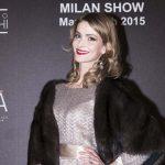 ELLE RUSSIA - MAURIZIO BRASCHI FASHION SHOW IN MILAN