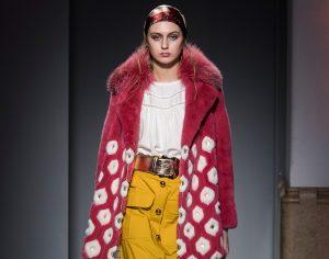 BRASCHI Fur collection in Dubai