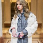 POSTA - MAGAZINE - STYLE NOTES: RUSSIAN ACTRESS NATALYA BARDO IN BRASCHI FUR