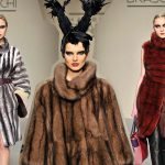 POSTA-MAGAZINE - STYLE NOTES: BRASCHI PRESENTED ITS NEW COLLECTION FALL/WINTER 2015-16