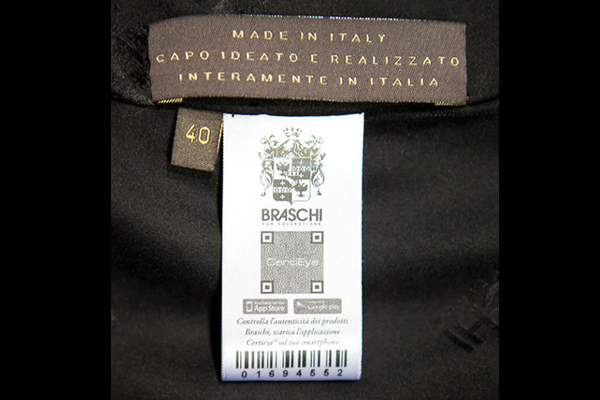 Unique Braschi Furs code