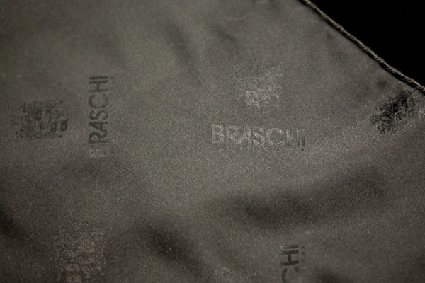 Silk lining with Braschi in Dubai