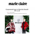 Marie Claire - 07/06/2017