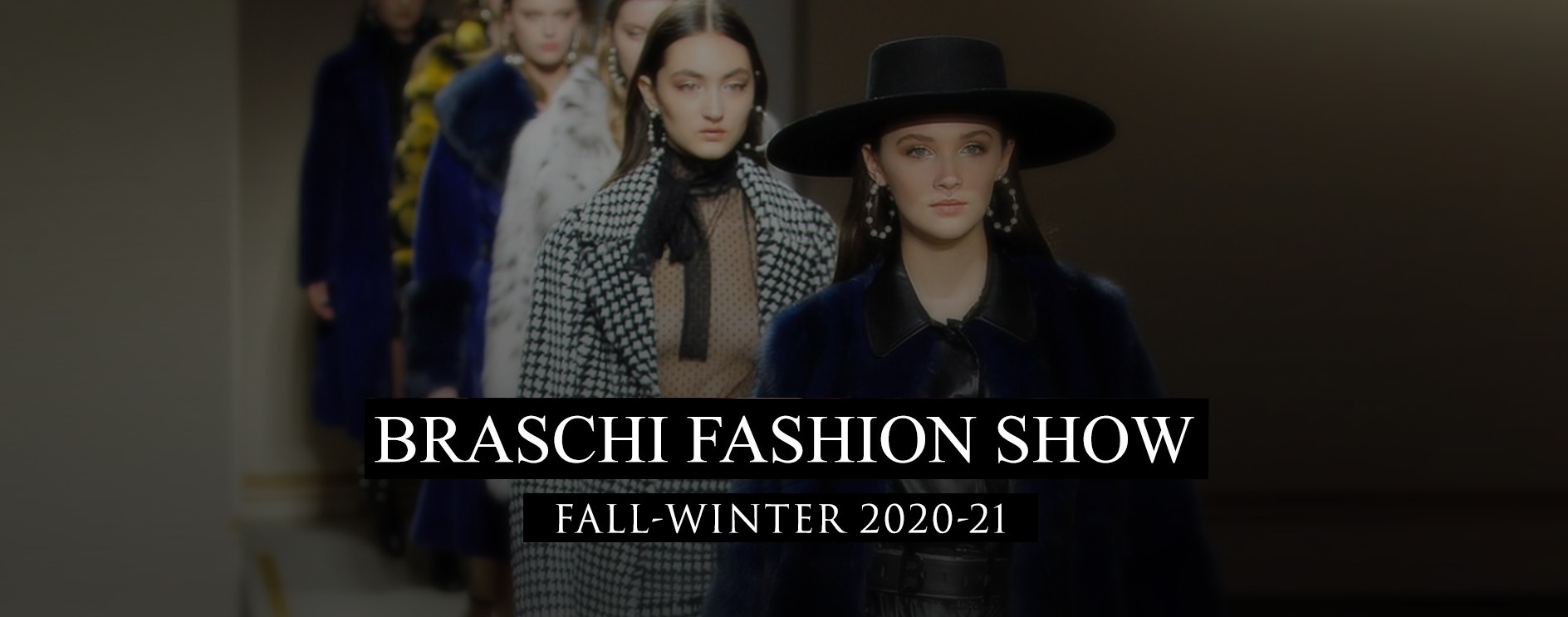 BRASCHI Furs in Dubai - Video