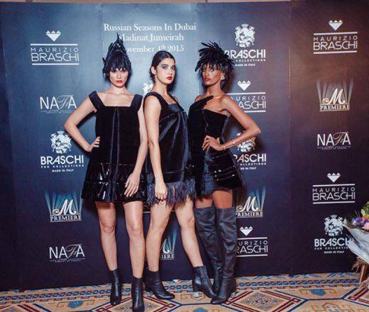 BRASCHI - Furs in Dubai