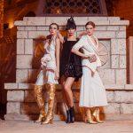 BRASCHI DUBAI - Russian Seasons in Johara Ballroom, Madinat Jumeirah, Dubai - Grigory Leps, November 2015
