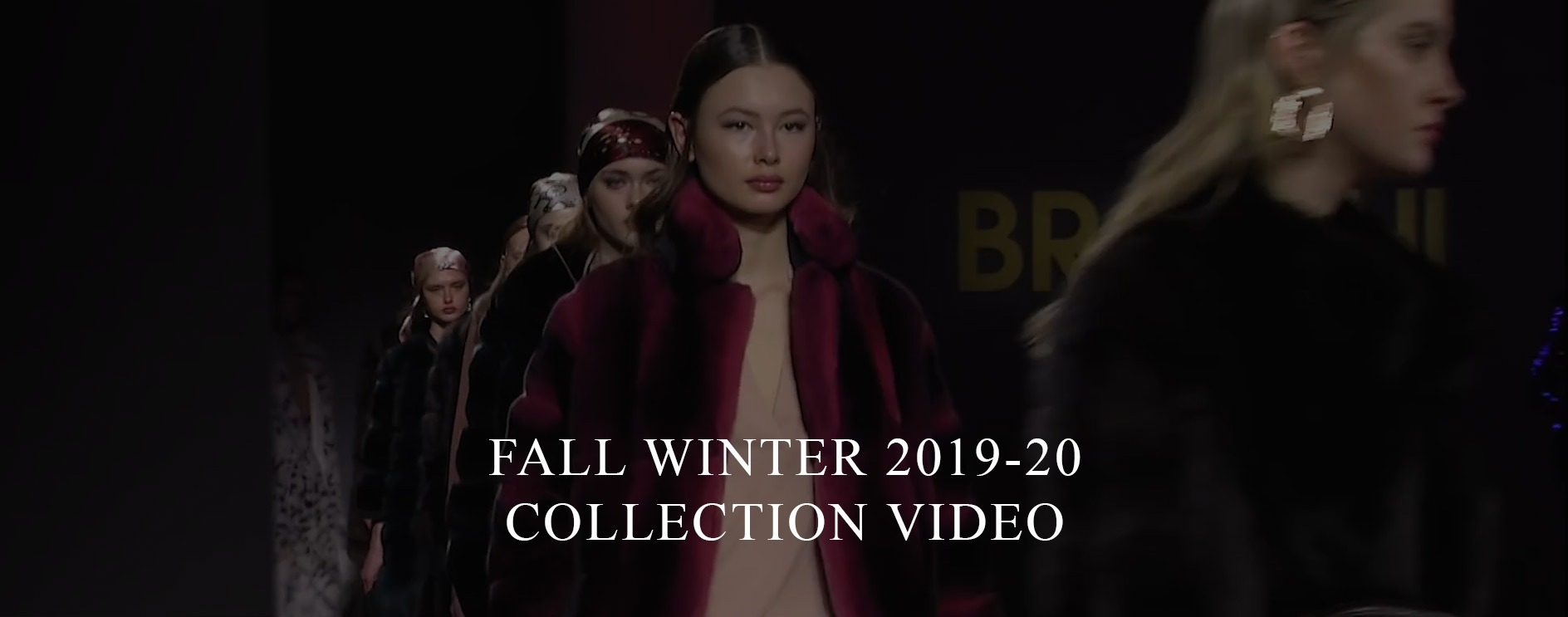 BRASCHI Dubai - Video